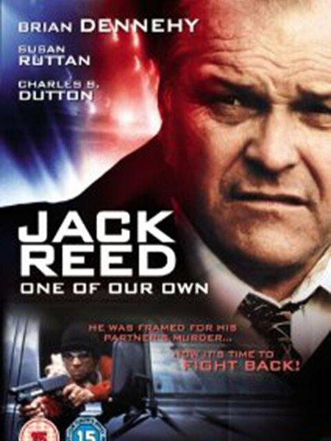 Jack Reed: L'un des nôtres