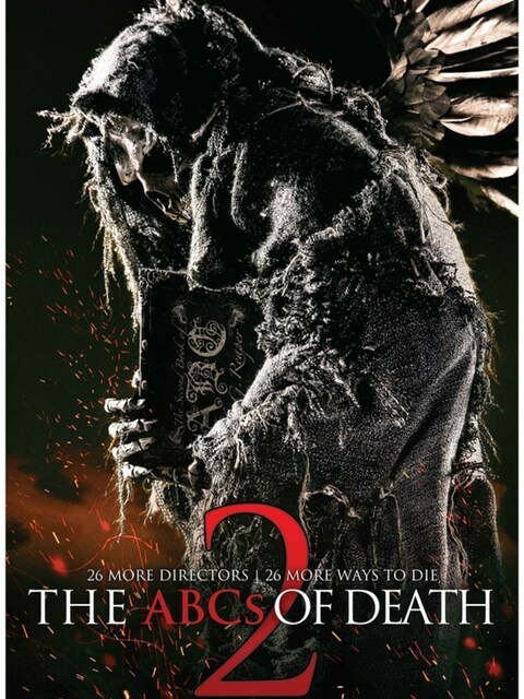 ABC's of death 2