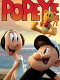 Popeye 3D