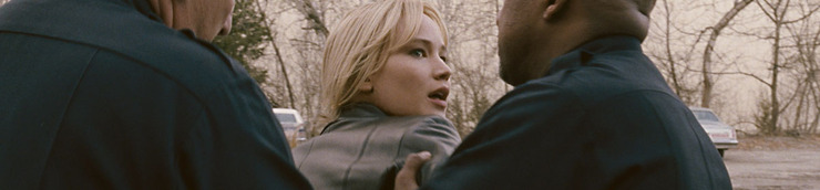 TOP PERFORMANCES - JENNIFER LAWRENCE