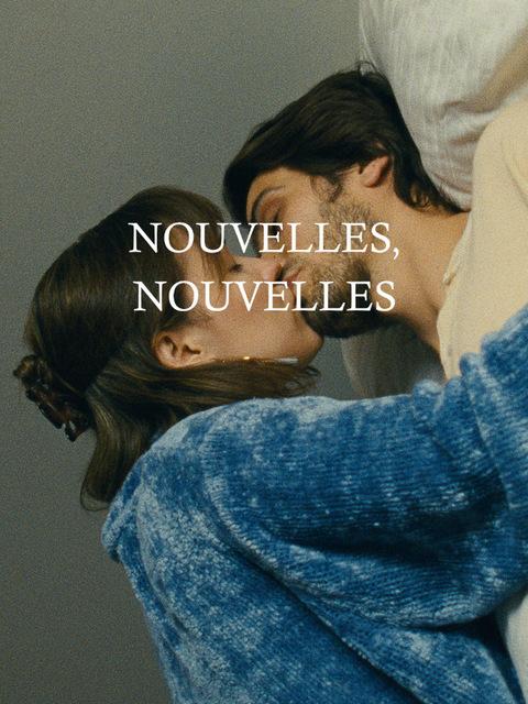 Nouvelles, Nouvelles