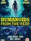 Humanoïde, terreur abyssale