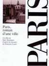 Paris, roman d'une ville