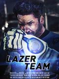 Lazer Team