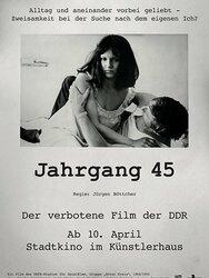 Génération 45