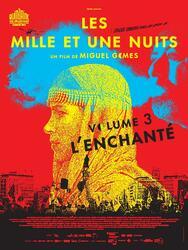 Les Mille et une Nuits Vol.3, l'Enchanté