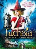 Fuchsia : L'Apprentie Sorcière