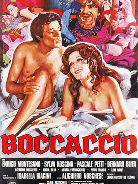 The Nights of Boccaccio