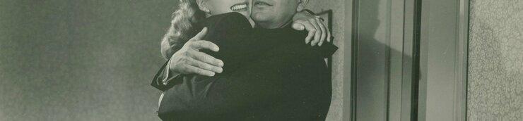 Henry Levin & Glenn Ford