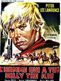 L'homme qui a tué Billy The Kid