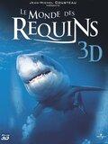 Le Monde des requins - 3D