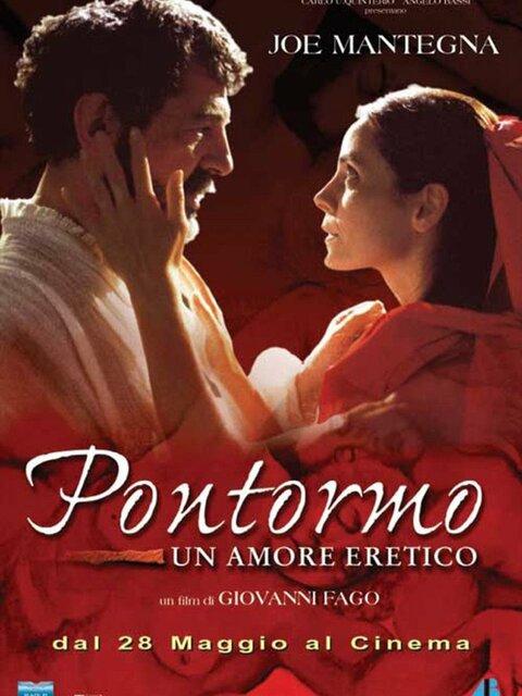 Pontormo - Un amore eretico
