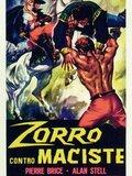 Zorro contre Maciste