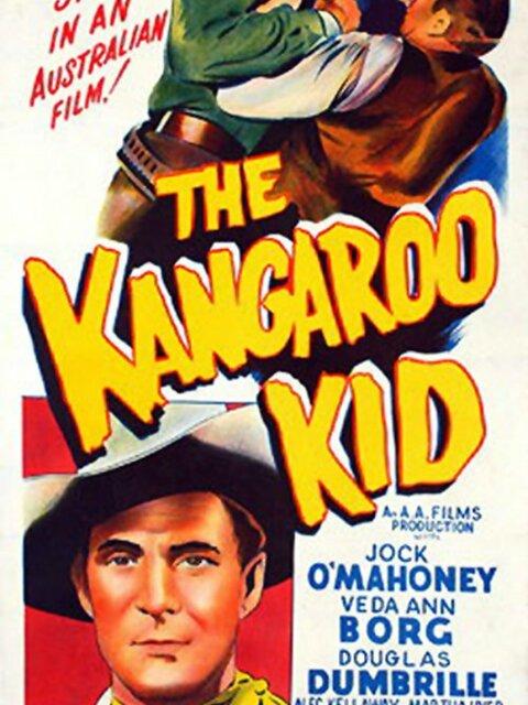 The Kangaroo Kid