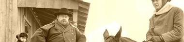 Critique n° 10 : la Chevauchée des bannis de André De Toth
