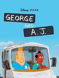 Georges et A.J.