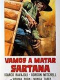 Vamos a matar Sartana