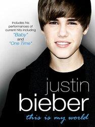 Justin Bieber - C'est mon univers