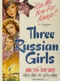 Three Russian Girls