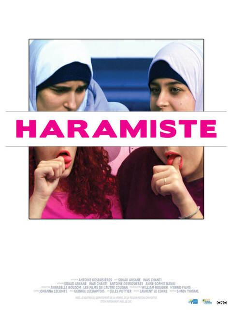 Haramiste
