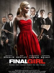 Final Girl : La dernière proie
