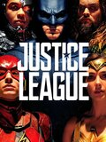 Justice League : part 1