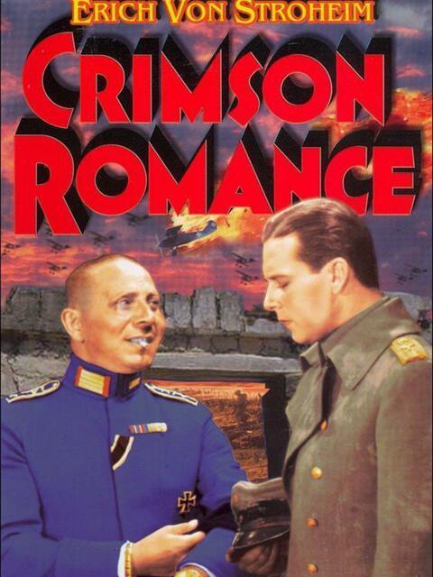 Crimson Romance