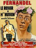 Le Rosier de Madame Husson
