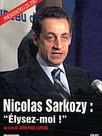 """Sarkozy : """"Élysez-moi !"""""""