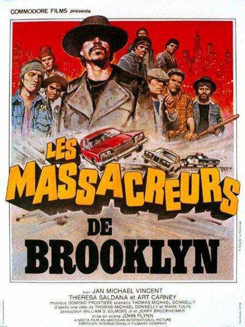 Les massacreurs de Brooklyn