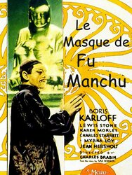 Le Masque d'Or