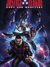 La Ligue des Justiciers: Dieux et Monstres