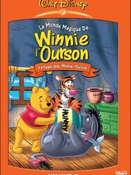 Le Monde Magique de Winnie l'Ourson : Partager avec Winnie