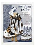 Don Juan et Faust