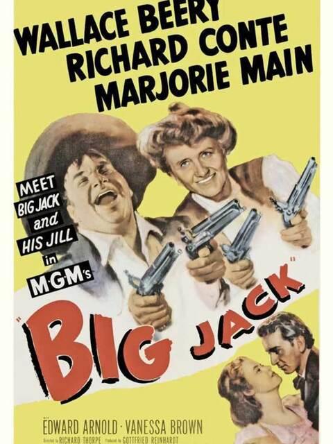 Big Jack