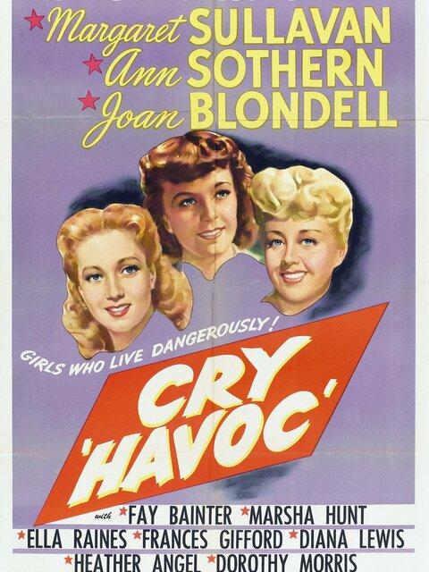 Cry 'Havoc'