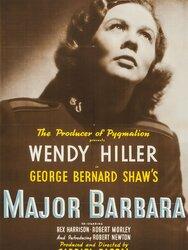 La Commandante Barbara