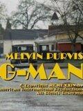 Melvin Purvis G-Man