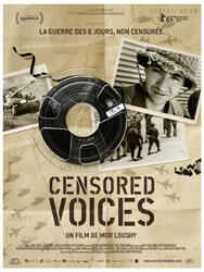 Des voix au-delà de la censure