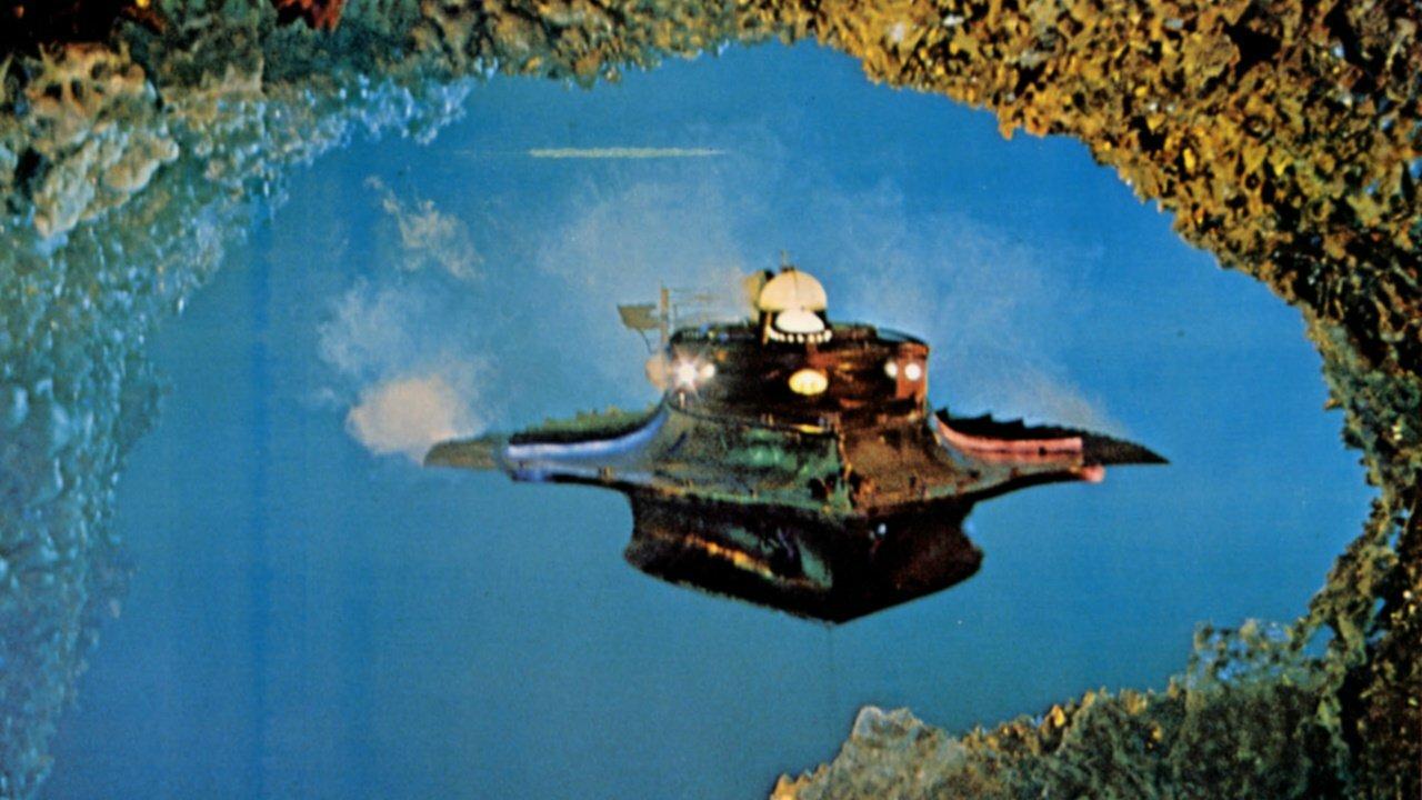 le capitaine nemo et la ville sous marine un film de 1969 vodkaster. Black Bedroom Furniture Sets. Home Design Ideas