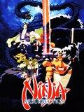 Ninja Resurrection : Le film