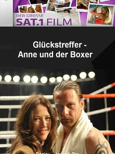 La belle et le boxeur