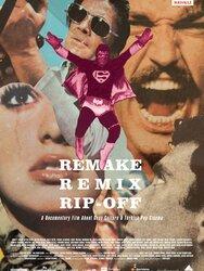 Remake, Remix, Rip-Off : About Copy Culture & Turkish Pop Cinema