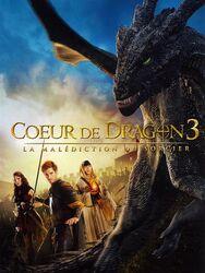 Coeur de dragon 3 - La malédiction du sorcier