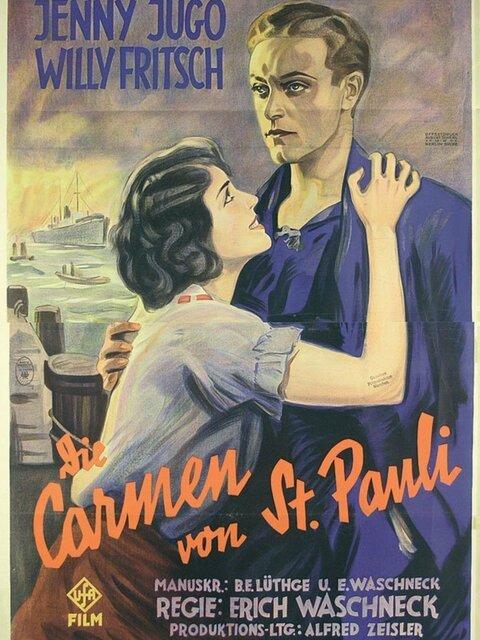 Die Carmen von St. Pauli