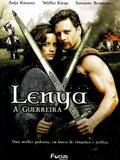 Lenya, princesse guerrière