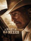 Une Nuit au Vieux-Mexique