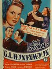 G. I. Honeymoon