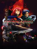 Robotech: The Shadows Chronicles