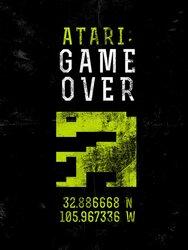 Atari : Game Over